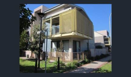 Bedrooms Available in Three Bedroom Townhouse
