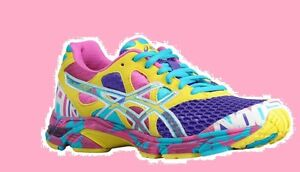 ASICS-Gel-Noosa-Tri-7-NewColor-All-Sizes-Womens-Speed-Running-Latest-styleL-K
