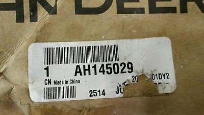 John Deere Oem Part Ah145029 Feederhouse Conveyor Drive Chain 9500 9510 9610