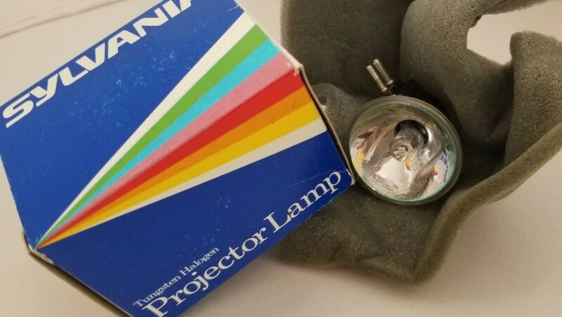 Sylvania ELE Projector Projection Lamp 80W 30V New Old Stock