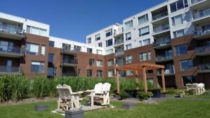 New furnished apartments for rent - Saint-Lambert