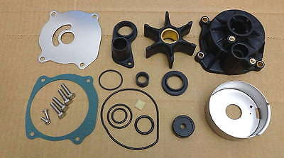 EVINRUDE JOHNSON OUTBOARD LOOPER 120,130,140 HP V4 REPL 5001594 WATER PUMP KIT