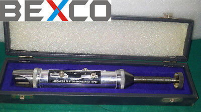 Best Price, Tablet Hardness Tester Monsanto Type in Case BEXCO, FREE DHL (Best Tablet In India)