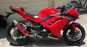 Kawasaki Ninja 300 ABS for sale or swap - Look!! ***PRICE DROP***