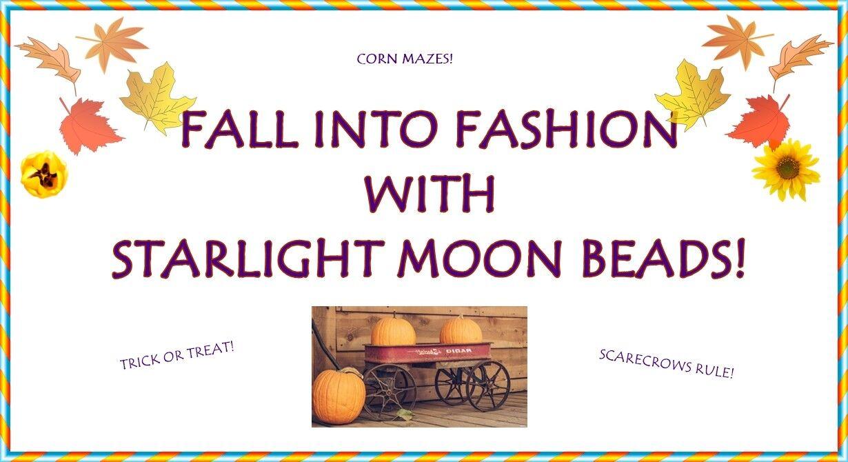 Starlight Moon Beads & Stuff