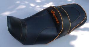 Honda-XL1000-Varadero-Cover-Seat-Upholstery-Modification