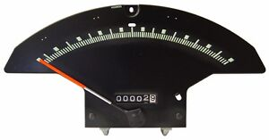 1956 FORD TRUCK SPEEDOMETER NEW # 56F-9260 REPLACES FORD# B6C-17255-E