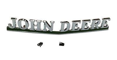 John Deere 40 50 60 70 80 Front Emblem Name Plate Aa5383r