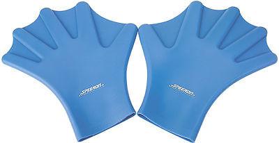 Speeron Schwimmhandschuhe SCHWIMMFLOSSEN Schwimmtraining Trainingsmittel