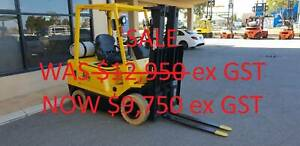 Used Hyster H1.75XBX Forklift Malaga Swan Area Preview