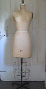 Mannequin Vintage, Marque Bauman, Model 1971