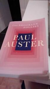 The Brooklyn Follies, Paul Auster