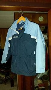Youth's 10-12 Columbia Winter Jacket