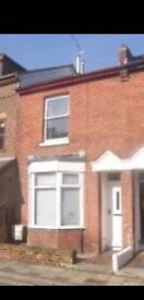 2 Bedroom House in city centre Conservation Area