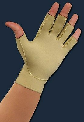 Bell Horn Arthritis Therapeutic Gloves Compressive Support Motorcycle Hand Pain