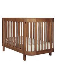 Dreema Cot Bed, adjustable with wheels