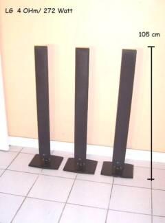 Variety of Suround Sound Speakers..Plus