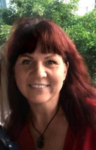Reiki Natural Energy Healer and Self Healing Mentor