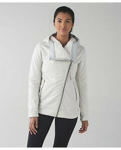 In Search Of -Cozy Up Buttercup sz 4 lululemon