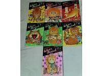 Collectable Japanese Manga Comic