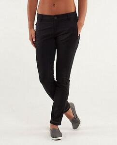 Lululemon - Out and About Pant - Size 4