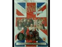 Little Britain dvd game brand new