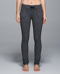 Lululemon Skinny Will Pants