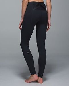 brand new size 4 lululemon leggings