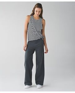 Lululemon - Sit in Stillness Pants (Size 4)