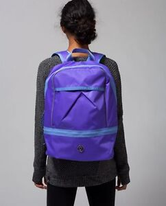 Ivivva Ready to Go Backpack