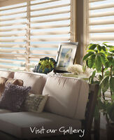 Window Coverings for all budgets