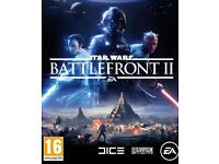 Star Wars Battlefront 2 for Playstation PS4 - Brand New & Unopened