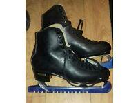 Mens ice skates
