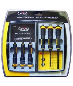 **SALE** PUNCH & CHISEL SETS (BRAND NAME TOOLS)