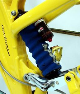 MARZOCCHI/ MANITOU SHOCKS, CHRIS KING, HOPE MTB PARTS North Shore Greater Vancouver Area image 10