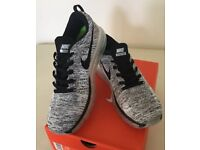 Nike flyknit air max 2016 size 7.5 men's