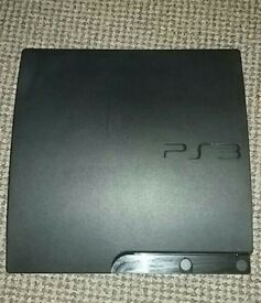 play station 3 console