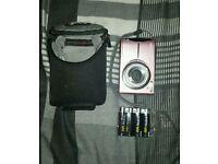 Olympus X42 Digital Camera