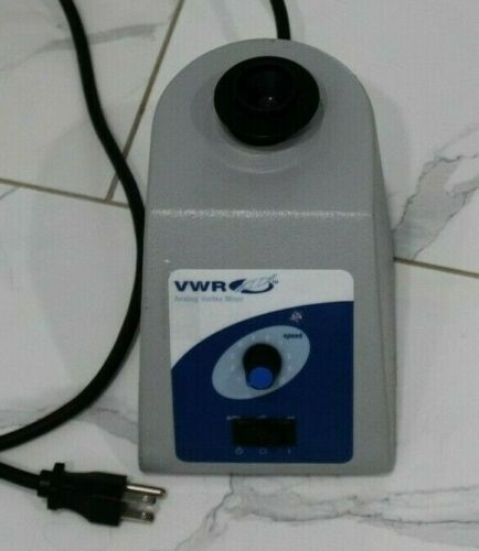 VWR Vortexer Mini VM-3000  Model 945300