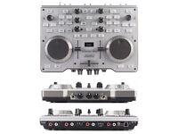 Hercules mk4 DJ controller