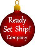 Ready Set Ship