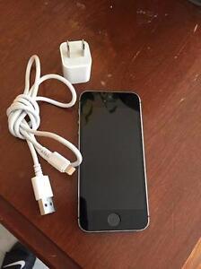 Apple iPhone 5s Space Grey Bell Virgin