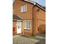 1 bedroom house in Fern Close, Bilsthorpe, Newark, NG22 (1 bed)