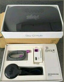 Brand new wireless Sky Q Hub Router ER115 Latest version