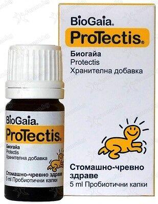 BioGaia ProTectis gocce (0-3 anni) – 5