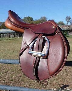 Looking for a english or western saddle