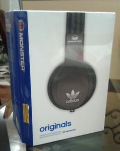 Brand new Adidas headphone London Ontario image 1