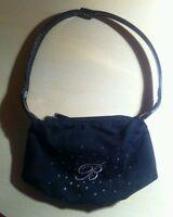 Blumarine Bag Borsa A Spalla Borsette Nera Black Divisori Interni - blumarine - ebay.it