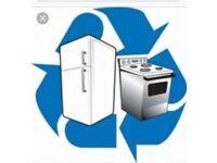 Appliance Disposal Rochdale £15