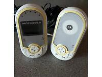Motorola intercoms